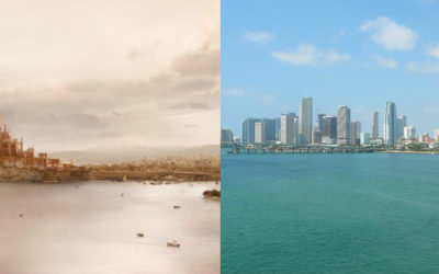 If South Florida Was Like HBO's Game of Thrones